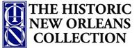The Historic New Orleans Collection Logo