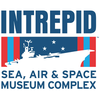 Intrepid Sea, Air & Space Museum Logo