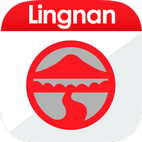 Lingnan University Logo