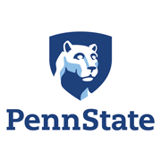 The Pennsylvania State University, George and Ann Richards Civil War Era Center Logo