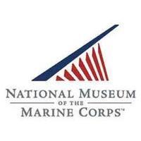 National Museum of the Marine Corps Logo