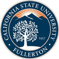 California State University Fullerton Logo
