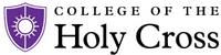 The College of the Holy Cross Logo