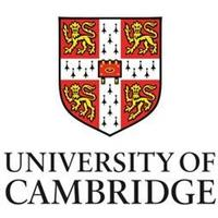 University of Cambridge, Faculty of History Logo