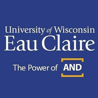 University of WI-Eau Claire Logo