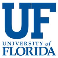 University of Florida/George A. Smathers Libraries Logo