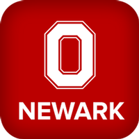 The Ohio State University at Newark Logo