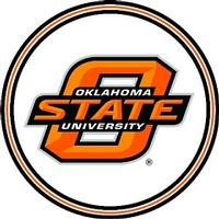 Oklahoma State University History Department Logo