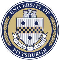 University of Pittsburgh, History Department Logo
