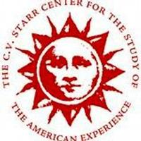CV Starr Center for the Study of the American Experience, Washington College Logo