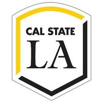 History Department -- Cal State LA Logo