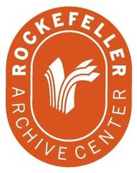 Rockefeller Archive Center Logo