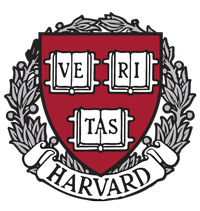 Harvard University History Department Logo