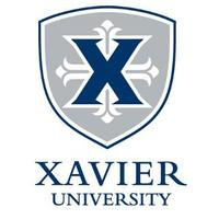 Xavier University, Cincinnati, Ohio Logo