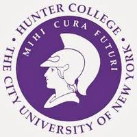 Hunter College, CUNY Logo