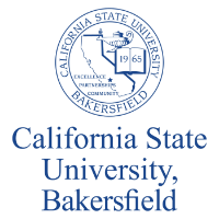 California State University, Bakersfield Logo