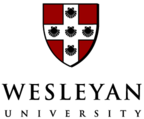 Wesleyan University Department of History Logo