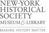 New-York Historical Society Logo